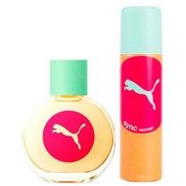 Puma Kit Sync For Women Perfume Feminino - Eau de Toilette 40ml + Desodorante 150ml