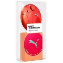 Puma Kit Sync For Women Perfume Feminino - Eau de Toilette 40ml + Rádio Portátil