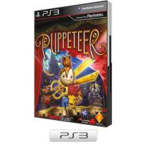 Puppeteer p/ PS3 - SCE Japan Studio