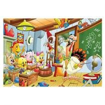 Puzzle Escolinha dos Bichos 30 Peas