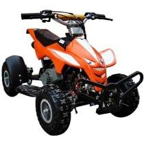 Quadriciclo Automtico a Gasolina 49 cc