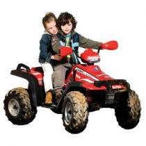 Quadriciclo Elétrico Polaris Sportsman 700 Twin