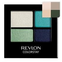 Quarteto de Sombras ColorStay 16 Hour - Cor Enchanthed - Revlon