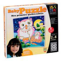 Quebra-Cabea Baby Puzzle