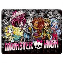 Quebra-Cabea Monster High 100 Peas
