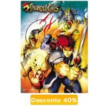 Quebra-Cabea Thundercats 60 Peas