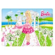 Quebra-cabeas Barbie Princesa 24 Peas
