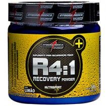 R4:1 Recovery Powder 500g - Integralmedica