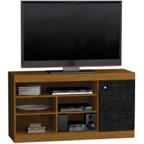 "Rack para TV 42"" Essencial 1 Porta - Zanzini"