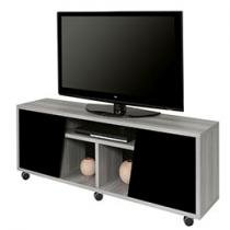 Rack para TV Fit 2 Portas