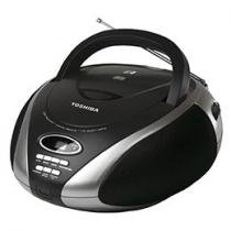 Rádio Portátil CD / CD-R / CD-RW / MP3 - Semp Toshiba TR8001MP3
