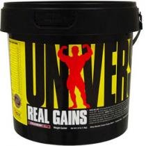 Real Gains 1,7Kg - Universal Nutrition