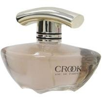 Real Time Crook Woman - Perfume Feminino Eau de Toilette 100ml