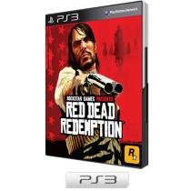 Red Dead Redemption para PS3 - Take 2