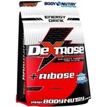 Refil Dextrose + Ribose 1 kg Natural - Body Nutry