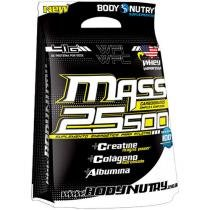Refil Mass 25500 + Creatine Magna Power 3kg