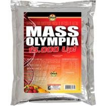 Refil Mass Olympia 15000 UP 1,45Kg - Chocolate Alpino DNA