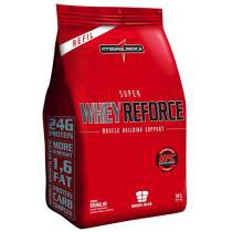 Refil Super Whey Reforce Baunilha 907g - Integralmédica