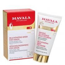 Rejuvenating Mask for Hands Mavala - 75ml - Rejuvesnecedor para Mãos