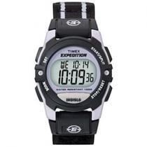 Relógio de Pulso Unissex Esportivo Digital - Timex Expedition TI49658N