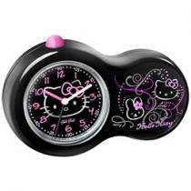 Relógio Despertador - Swatch FlikFlak Alarm Clock Hello Kitty