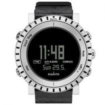 Relógio Outdoor Suunto Core Alu Black