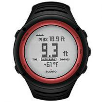 Relógio Outdoor Suunto Core Lava Red