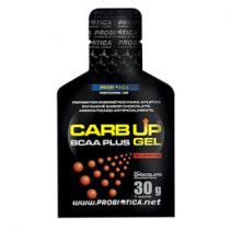 Repositor Energético Carb Up Gel com BCAA