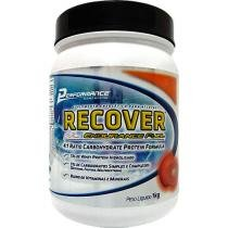 Repositor Energético Recover Endurance Fuel - Tangerina 1kg - Performance Nutrition