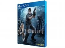 Resident Evil 4 Remastered para PS4 - Capcom