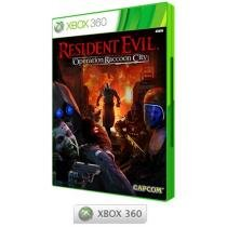 Resident Evil: Operation Raccoon City p/ Xbox 360