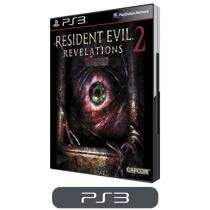 Resident Evil Revelations 2 para PS3 - Capcom