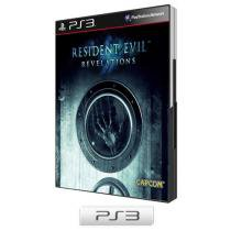 Resident Evil Revelations para PS3 - Capcom