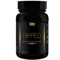 Ripped Termogênico 60 Cápsulas - Golden Nutrition