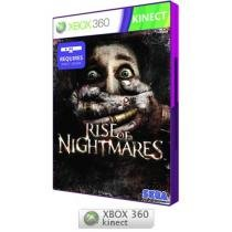 Rise of Nightmares p/ Xbox 360 Kinect - Sega