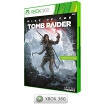 Rise of the Tomb Raider para Xbox 360 - Crystal Dynamics