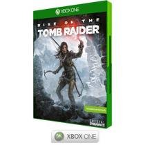 Rise of the Tomb Raider para Xbox One - Crystal Dynamics