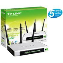 Roteador Wireless 300Mbps - TP-Link TL WR941ND