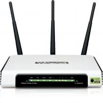 Roteador Wireless Tp-Link Tl-Wr941Nd - TP-Link