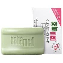 Sabonete Barra Cleansing Bar 100g - Sebamed