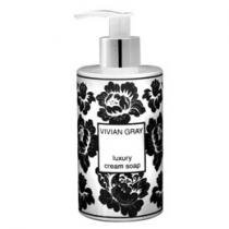 Sabonete Líquido Flowers in Black 250 ml