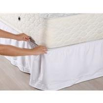 Saia para Cama Box Care King Size - 193x203cm - Santista