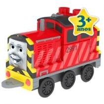 Salty Thomas & Friends
