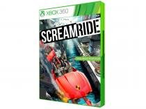 ScreamRide p/ Xbox 360 - Microsoft