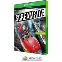 ScreamRide para Xbox One - Microsoft