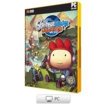 Scribblenauts Unlimited para PC - WB Games