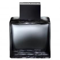 Seduction Black Men Eau de Toilette Antonio Banderas - Perfume Masculino - 100ml - Antonio Banderas