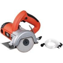 Serra Mármore Black&Decker TC13K 1270W - 13000 rpm