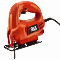 Serra Tico-Tico 400 Watts - Black&Decker KS405-BR
