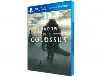 Shadow of the Colossus para PS4 - Bluepoint Games